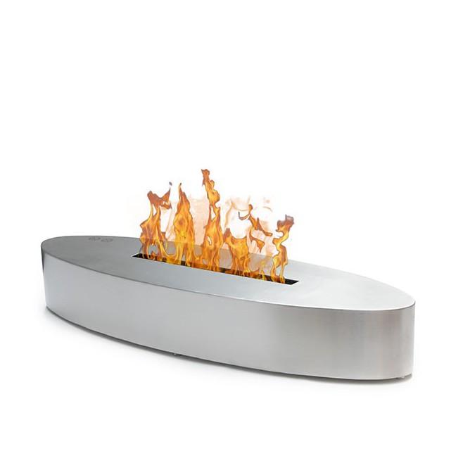 cambridge, modele de table inox