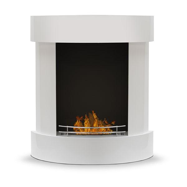 cheminee ethanol velvet