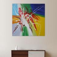 Peinture cubiste