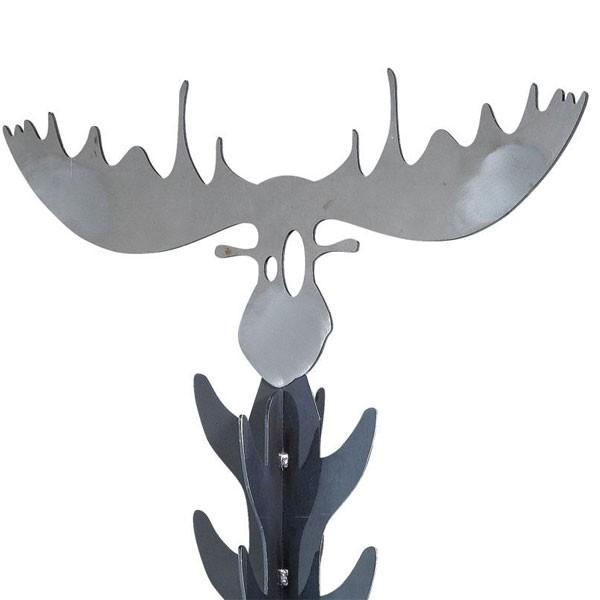 Porte manteau Mad'Moose