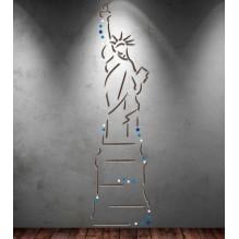 Déco Statue Liberte à Personnaliser