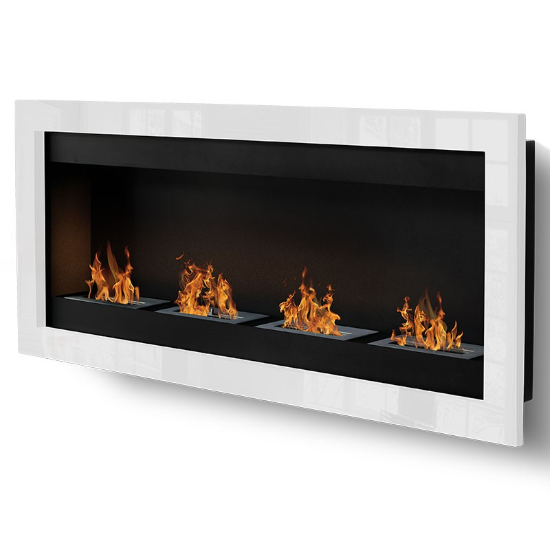 cheminee ethanol seven fire