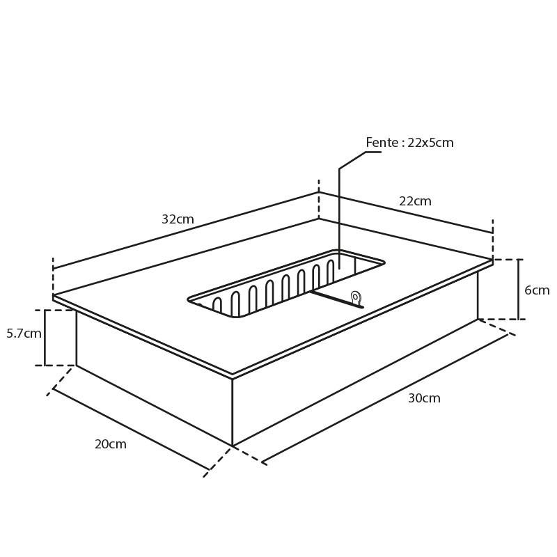 br leur thanol remplacement 2 5 l. Black Bedroom Furniture Sets. Home Design Ideas