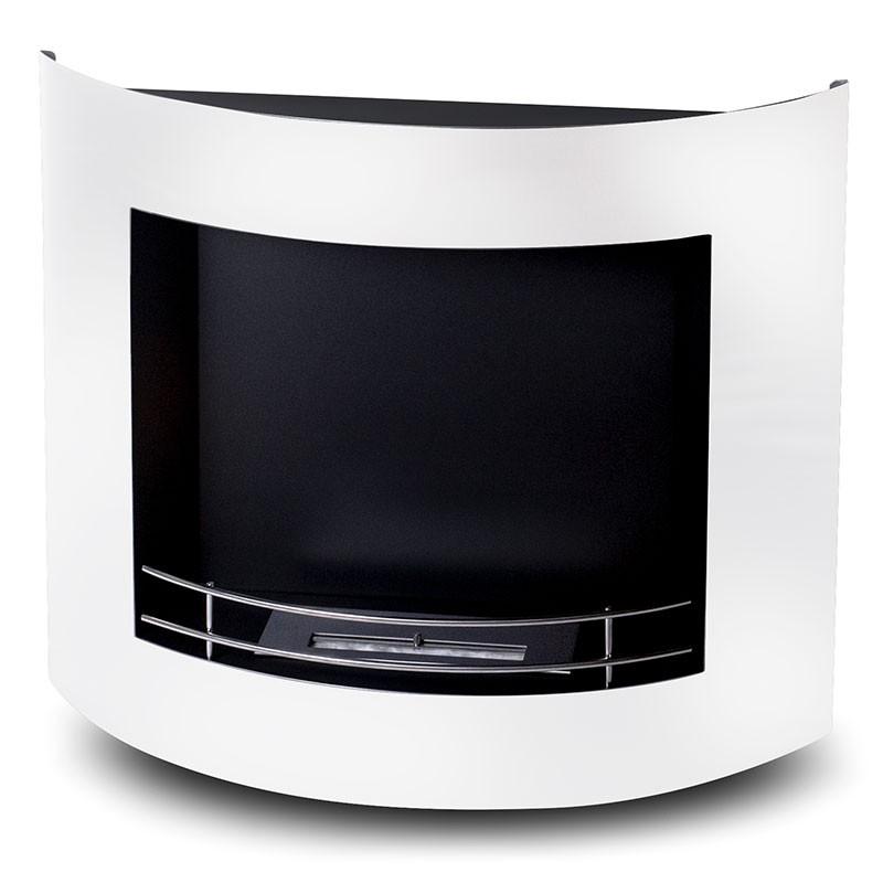 chemin e ethanol harmonie 84x27x68cm. Black Bedroom Furniture Sets. Home Design Ideas