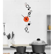 Horloge Mini Boli à Personnaliser