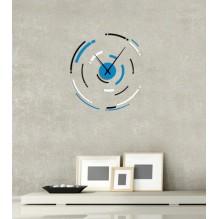 Horloge Focus à Personnaliser