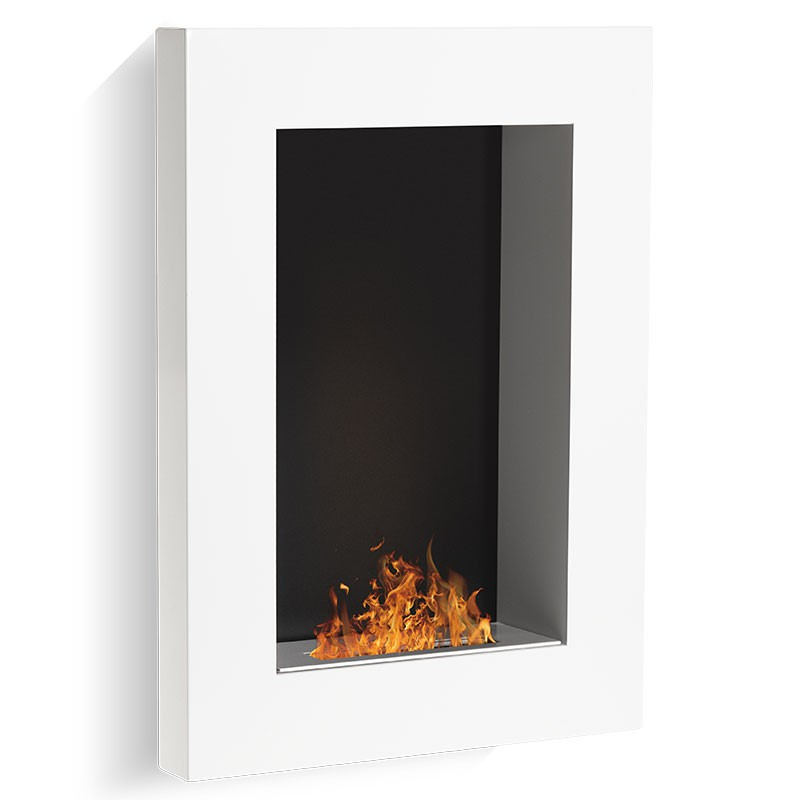 cheminee ethanol nina. Black Bedroom Furniture Sets. Home Design Ideas