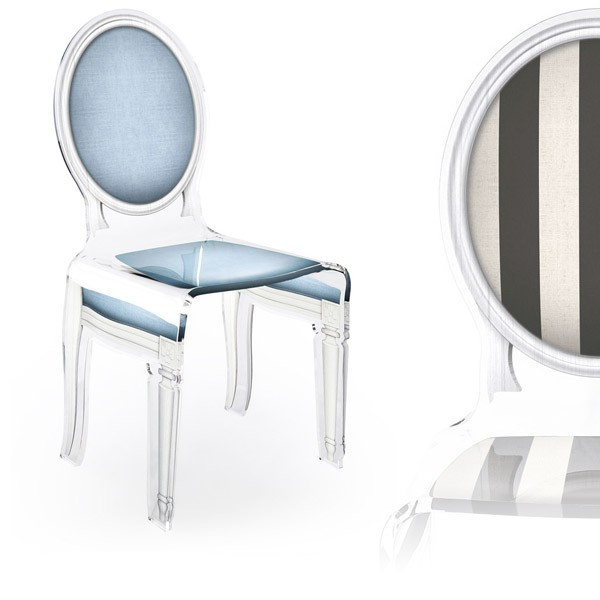 chaise medaillon transparente las 25 mejores ideas sobre. Black Bedroom Furniture Sets. Home Design Ideas