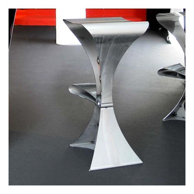 tabouret de bar design spline curves. Black Bedroom Furniture Sets. Home Design Ideas