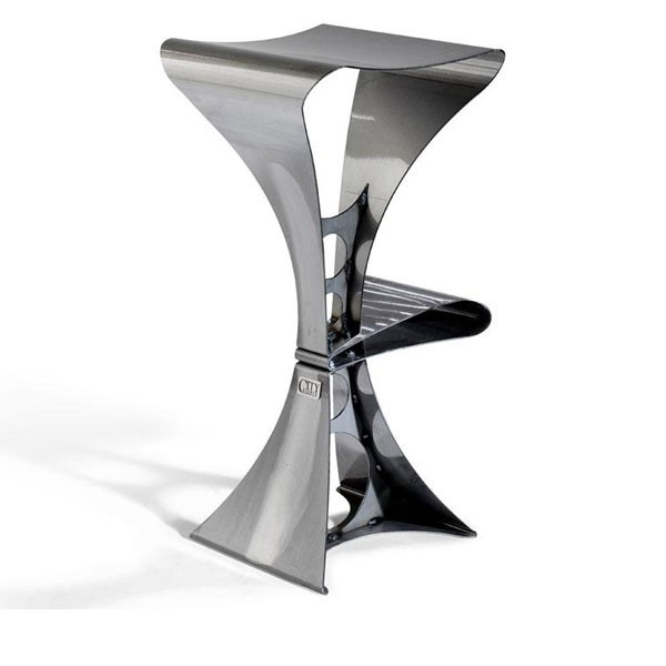 tabouret de bar design spline