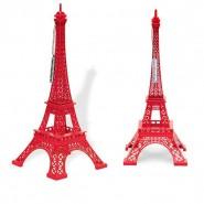 Tour Eiffel Merci Gustave Toro