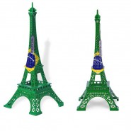 Tour Eiffel Samba by merci gustave