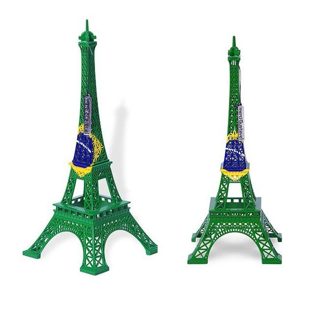 Tour Eiffel Samba by merci gustave
