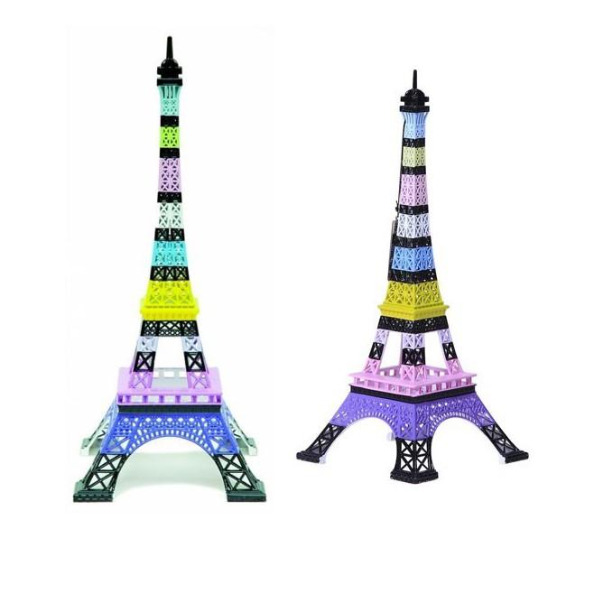 Tour Eiffel LaBayadère by Merci Gustave