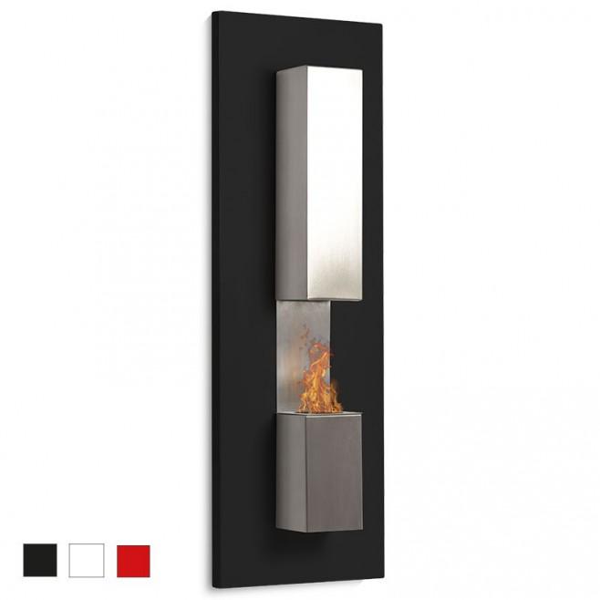 chemin e thanol kaptur applique murale d corative. Black Bedroom Furniture Sets. Home Design Ideas