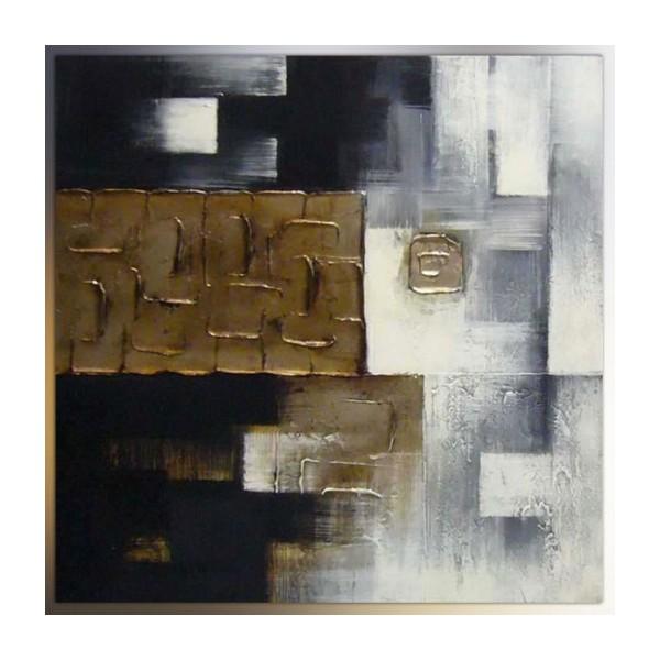Design tableau abstrait horizontal angers 2122 angers for Peindre un tableau