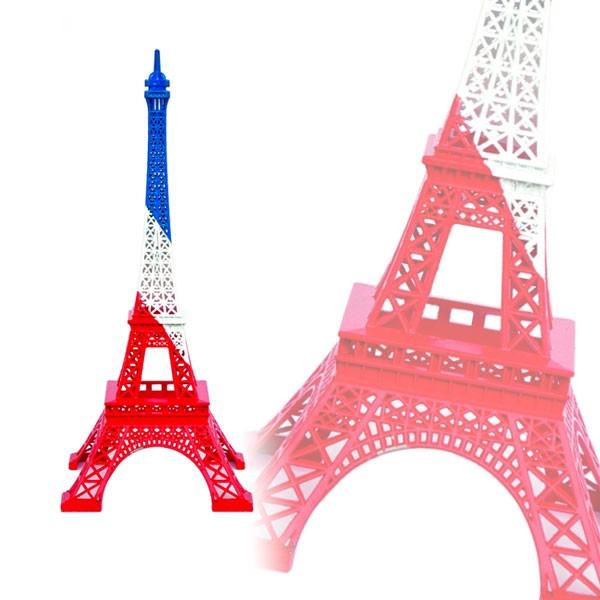 Tour Eiffel Cocorico
