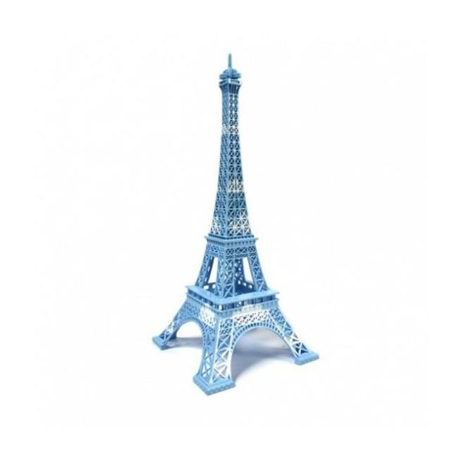 Tour eiffel nuage hauteur 31 5 cm - Dimension de la tour eiffel ...