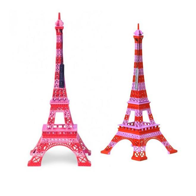 Tour eiffel sexy pink de merci gustave hauteur - Dimension de la tour eiffel ...