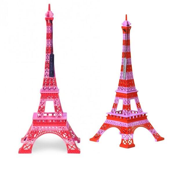 Tour Eiffel Sexy Pink