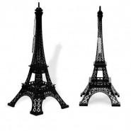 Tour Eiffel Hell noire