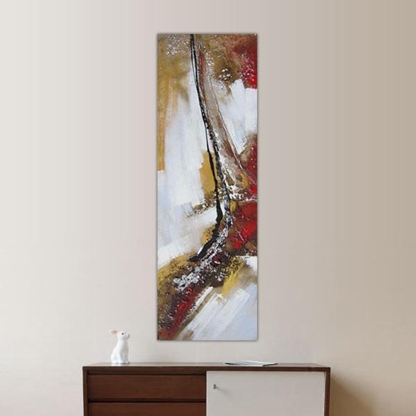 peinture modern style