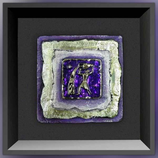 Composition astrologique Verseau