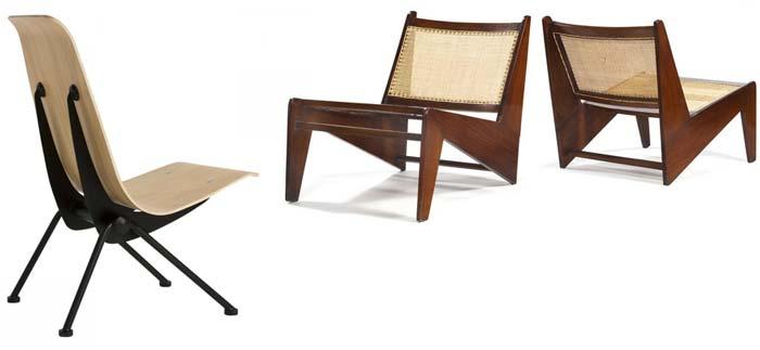 c 39 est no l chez jean prouv. Black Bedroom Furniture Sets. Home Design Ideas