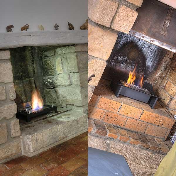 réhabilitation ancienne cheminee