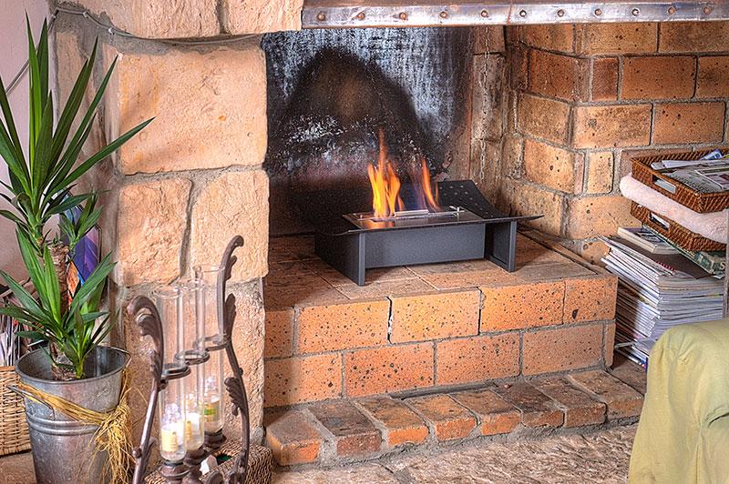 Rehabiliation cheminee ancienne