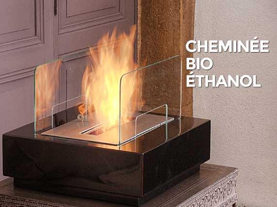foyer ethanol